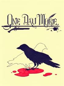 One Day More前传漫画